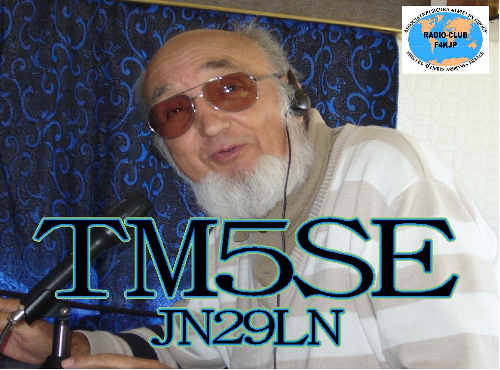 TM5SE