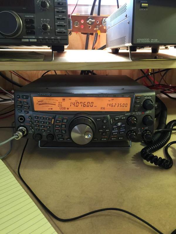 My dream radio.