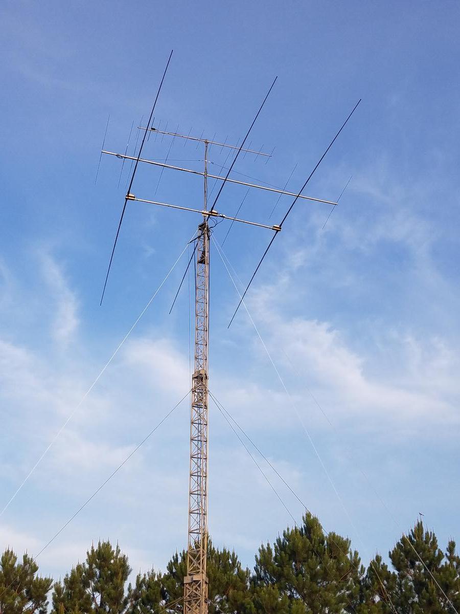W5LE - Callsign Lookup by QRZ Ham Radio