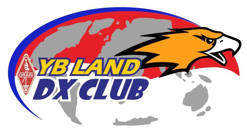 YB-land DX Club YBDXC #023