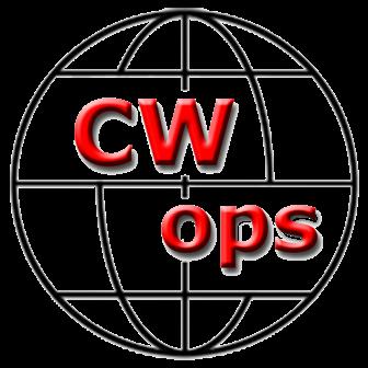 CwOps logo