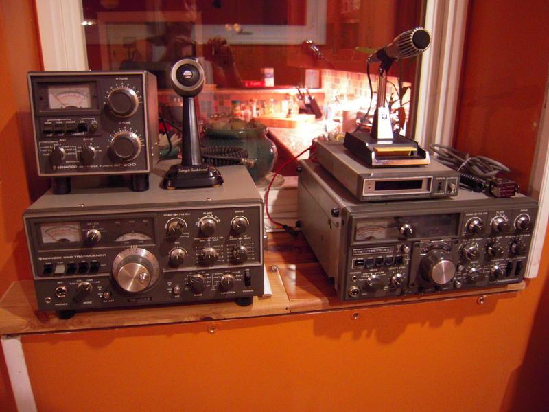 hanover amateur radio