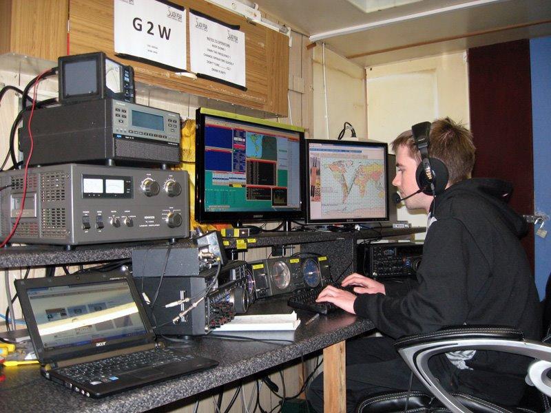 G2W CQWPX 2011