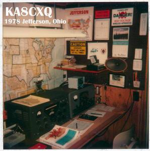 KA8CXQ 1978-1979
