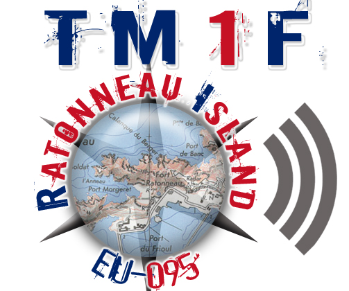 QSL image for TM1F