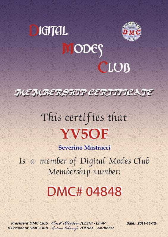 DMC Club