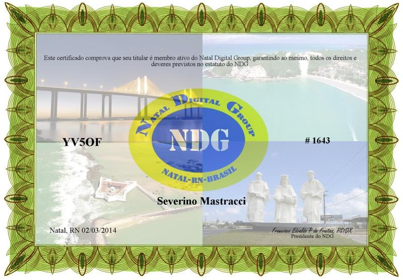 NDG Club