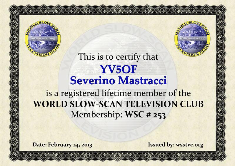 SSTV Club