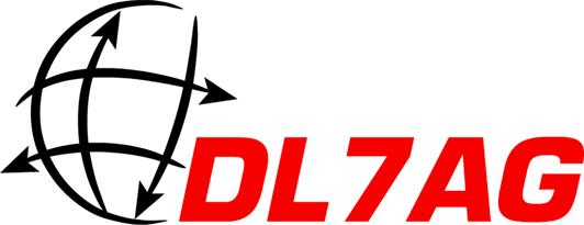 DL7AG Logo