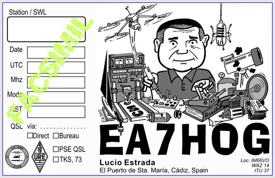 EA7HOG