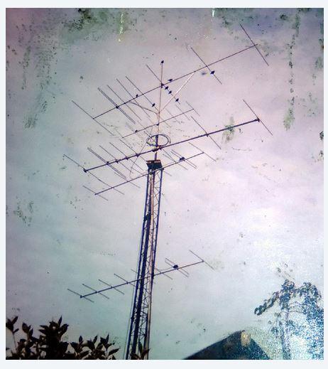 2-4-6 metre antennas 1981