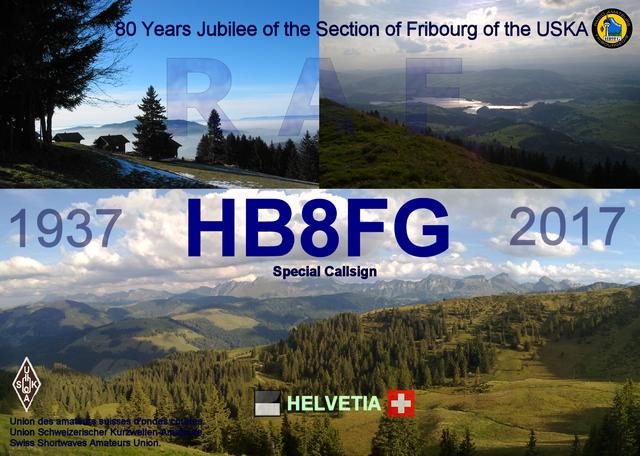 HB8FG