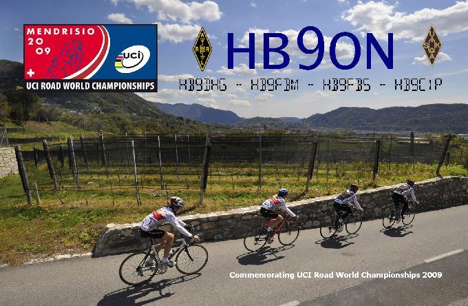 HB9ON