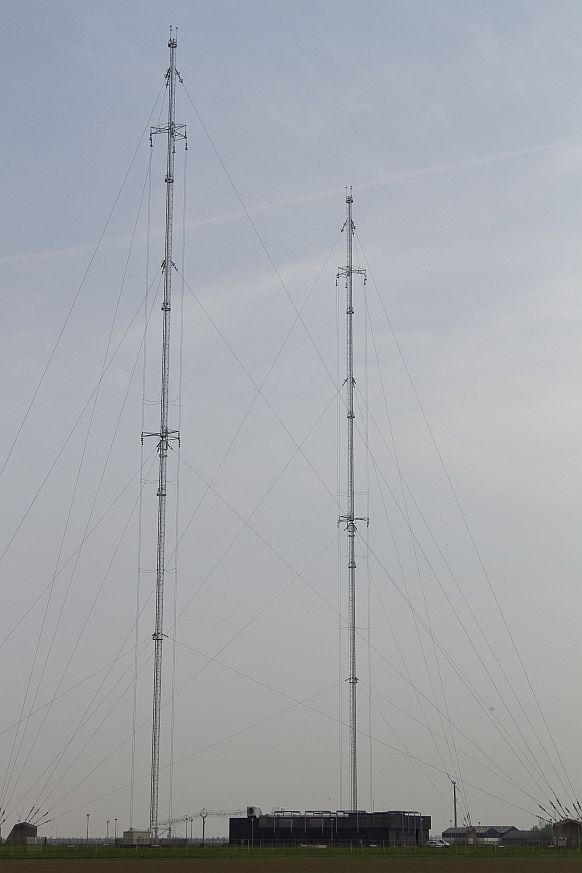 Dutch National MW Transmission Site