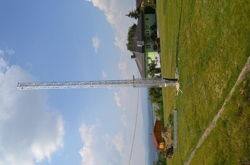 new Hummel tower