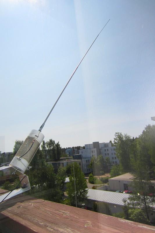 Antenna at home