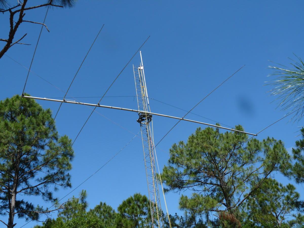 WX4G - Callsign Lookup by QRZ Ham Radio