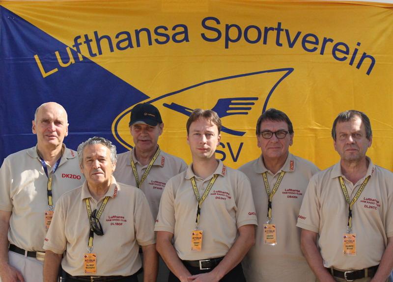 A71DLH Crew 2011