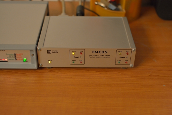TNC3S 1200/9600