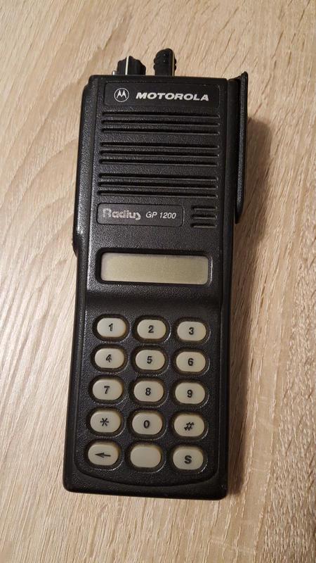 Motorola GP 1200