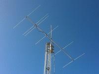 Momobeam MB6 6 super antenna 6 metri