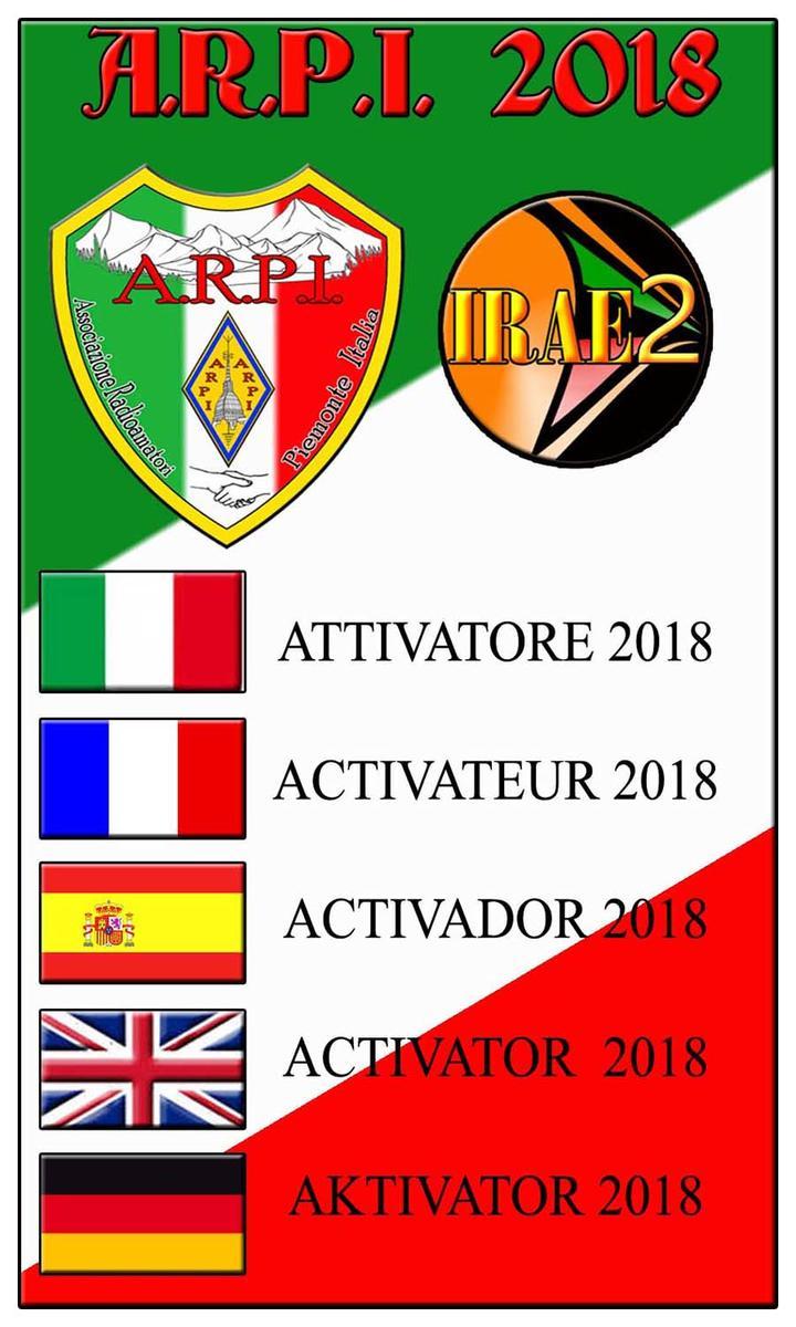 Attivatore-2018
