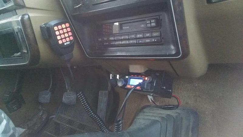 BTech Min UV-2501