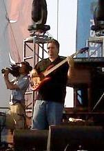 Doug at the Celebrate Freedom Festival in August 2008