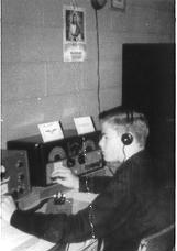 At age 15, I was (and still am) fascinated by what can be done via ham radio!