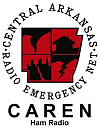 Central Arkansas Radio Emergency Net club logo