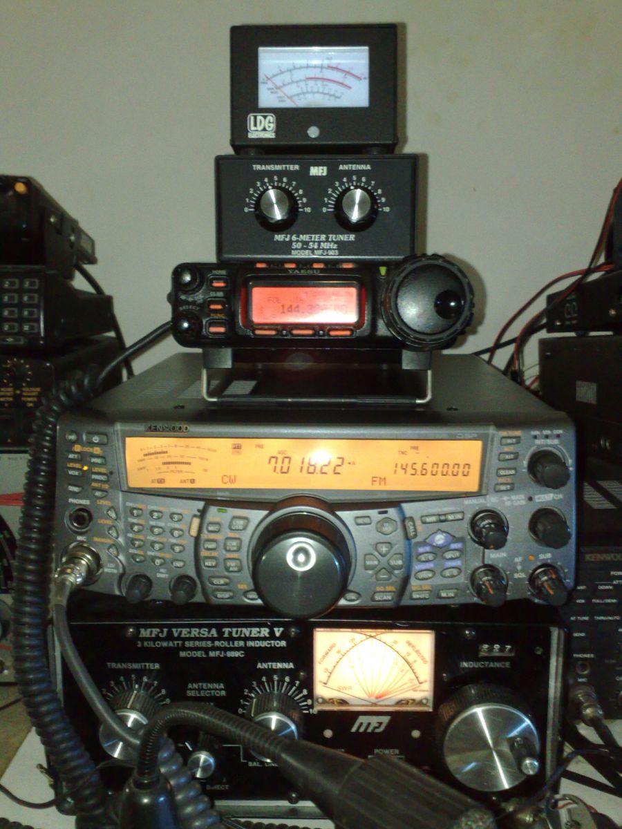CT7ABI - Callsign Lookup by QRZ Ham Radio