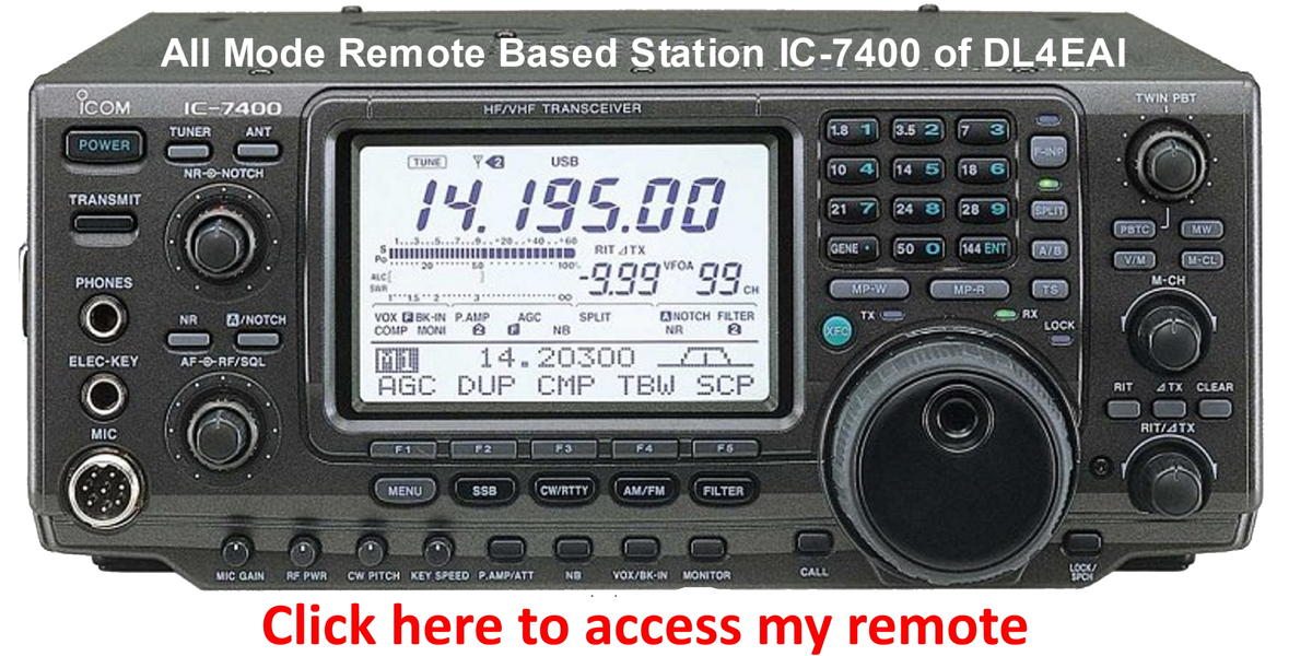 Dl4eai Callsign Lookup By Qrz Ham Radio Remote Besides Headphone Jack Wiring Diagram Likewise A Illustrating Drawing Of The Total Antenna Configuration And Switching My Base Station Is Shown As An Example