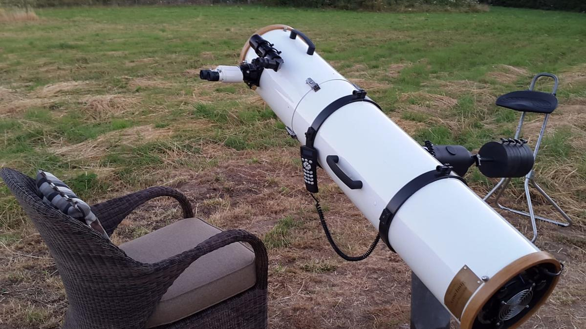 Teleskop express gso dobson teleskop c Öffnung zoll mit