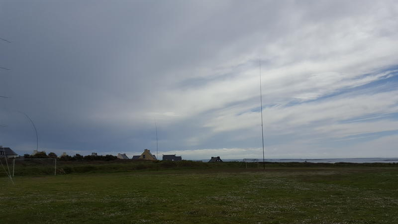 Antenna for 80m