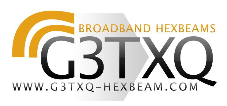 Hexbeam Banner