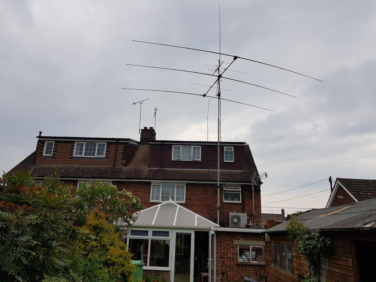 G4WQI - Callsign Lookup by QRZ Ham Radio