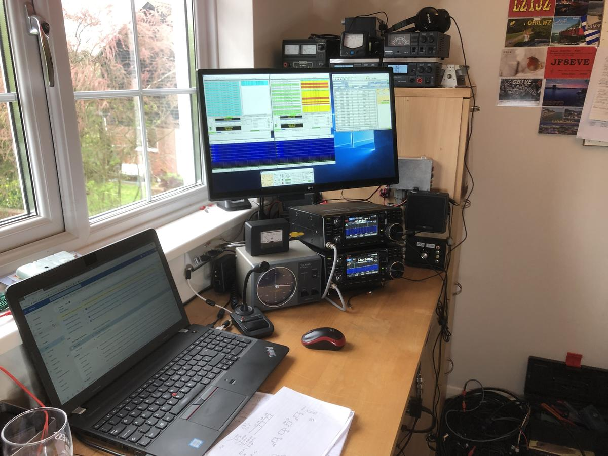 G6GEI - Callsign Lookup by QRZ Ham Radio