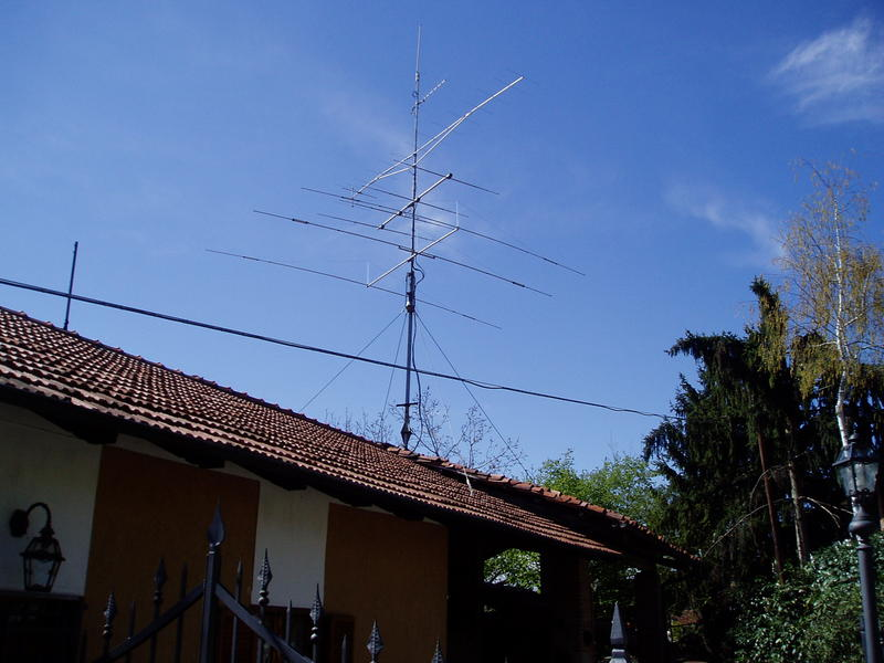 antenne in /1