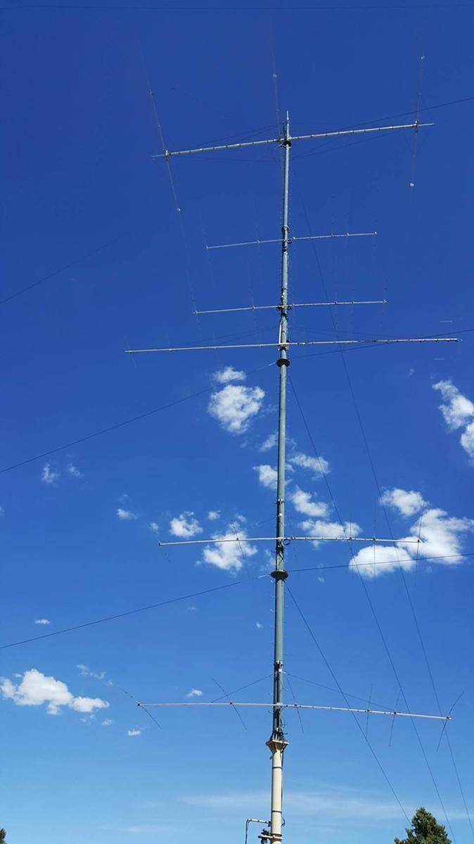 K5XI - Callsign Lookup by QRZ Ham Radio