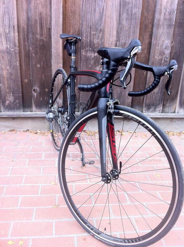 Tarmac SL-4 Road Bike
