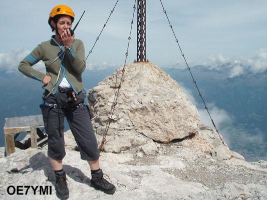 Roter Turm - Lienzer Dolomiten