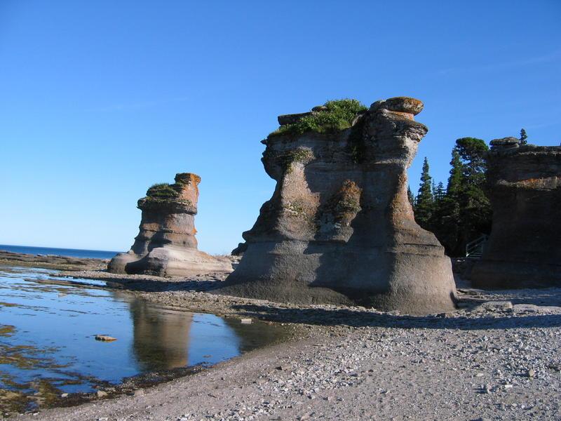 Mingan Islands