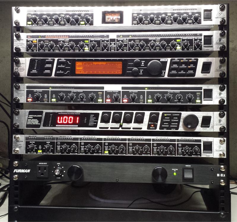 Starting the ESSB journey - X-treme ESSB Audio FORUM