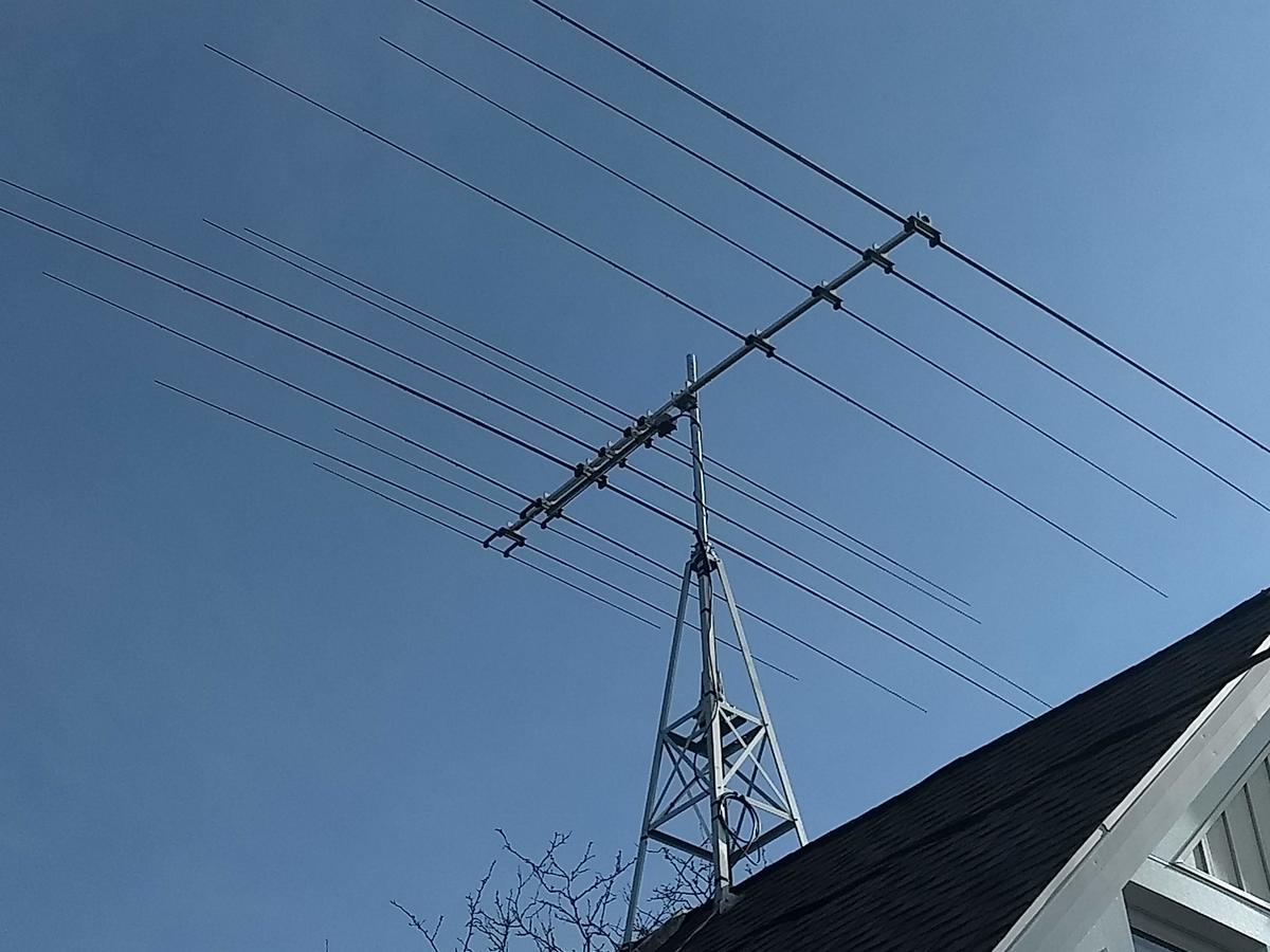 WB8ASI - Callsign Lookup by QRZ Ham Radio