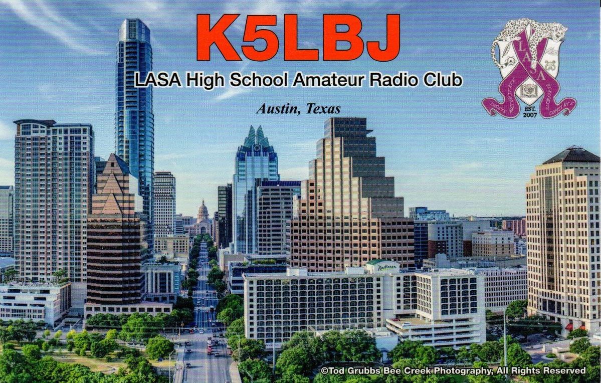 Amateur radio austin texas