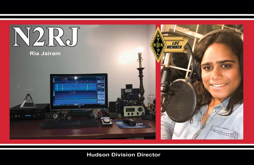 N2RJ - Callsign Lookup by QRZ Ham Radio