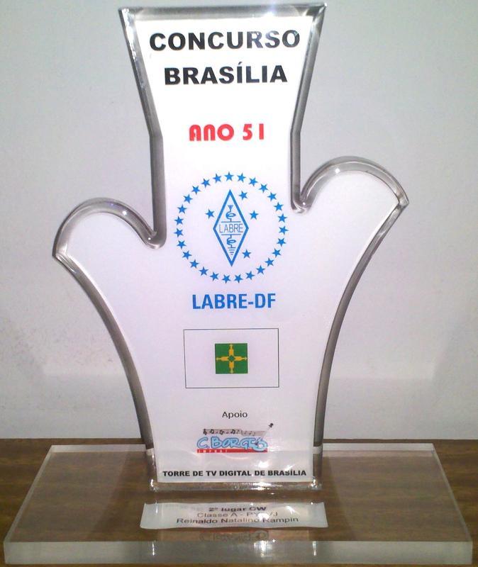 Concurso de Radio Arcala International Amateur Radio
