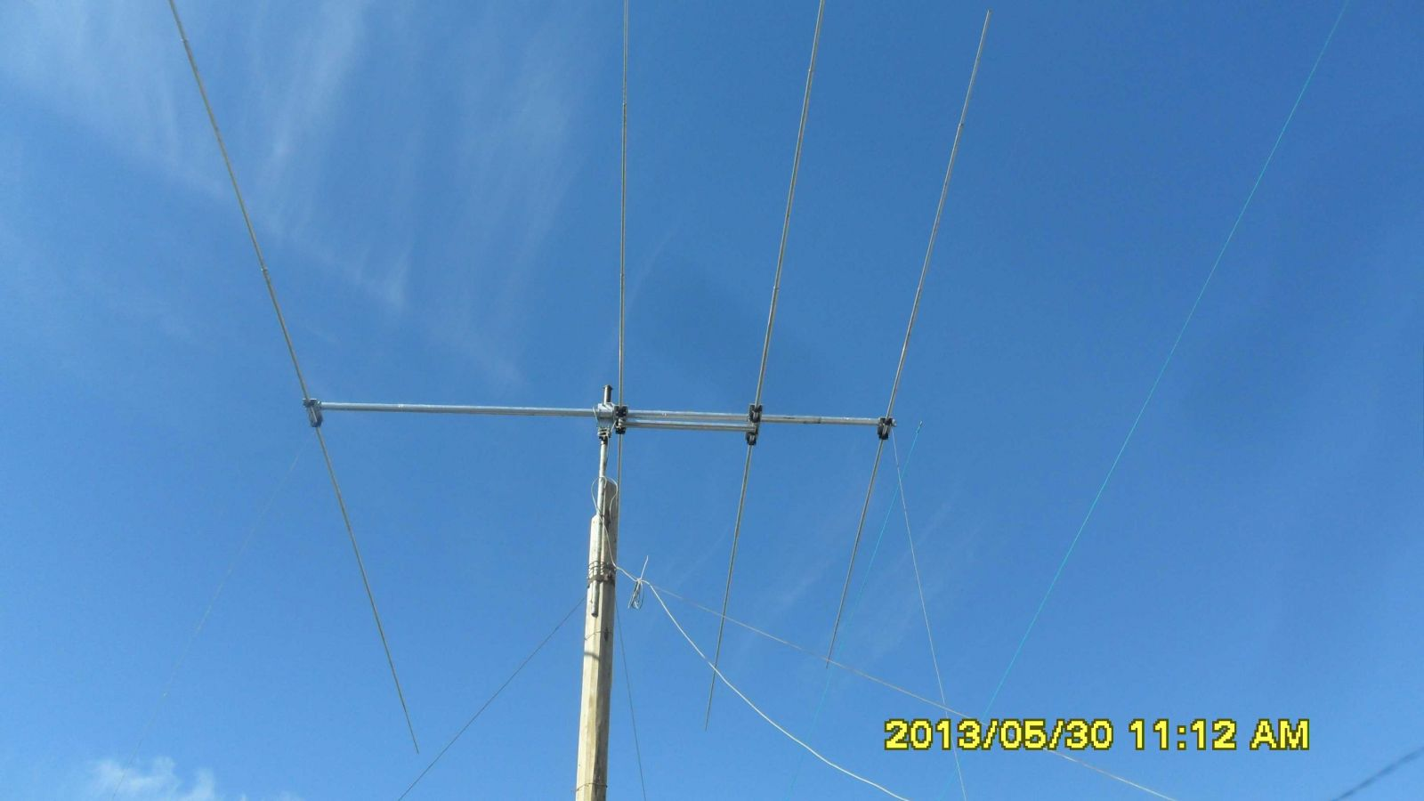 From 30 may 2013 my antenna for 24/17   sorry  only 6m  UP