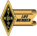 ARRL VE and Life Member
