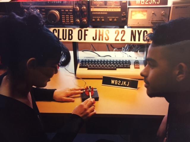wb2jkj callsign lookup by qrz ham radio rh qrz com Ham Radio Frequencies Ham Radio Frequency Chart